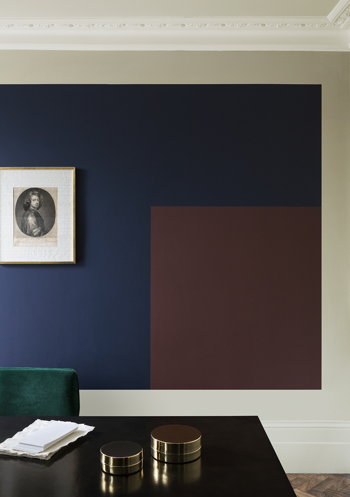 Wall Colour Inspiration: Paint Colours Ideas & Inspiration
